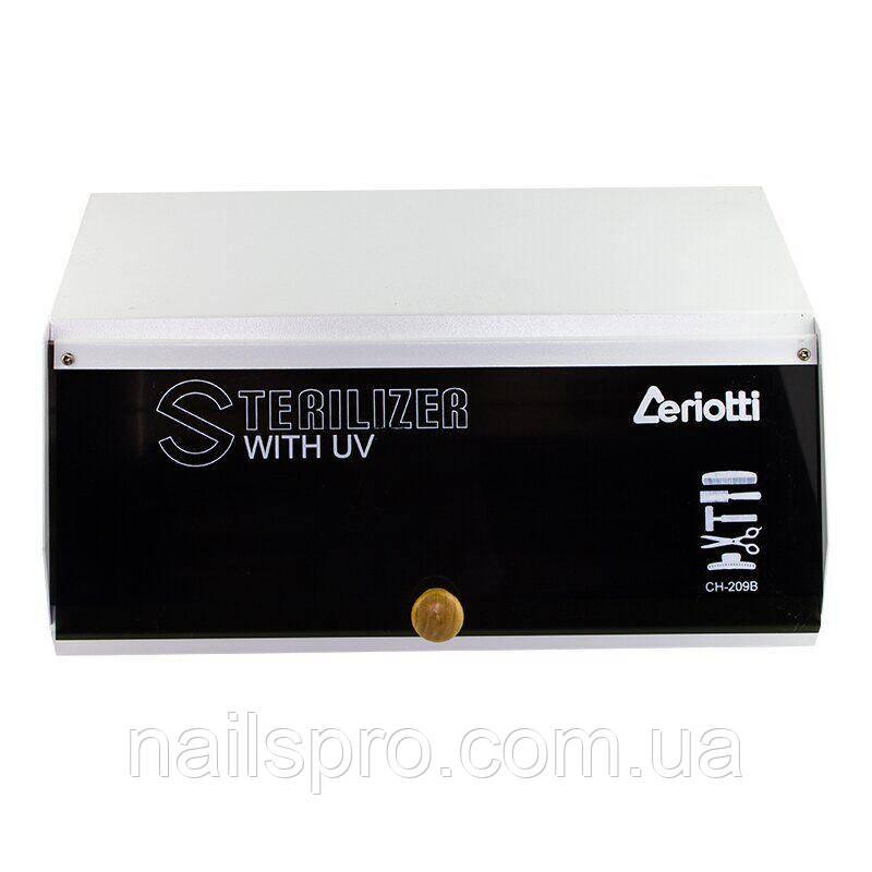 Ультрафиолетовый стерилизатор CH - 209B 4000 мл 15 Вт