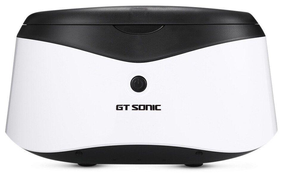 Стерилізатор ультразвукової GT SONIC GT-F1 на 35 Вт професійний для манікюрних інструментів