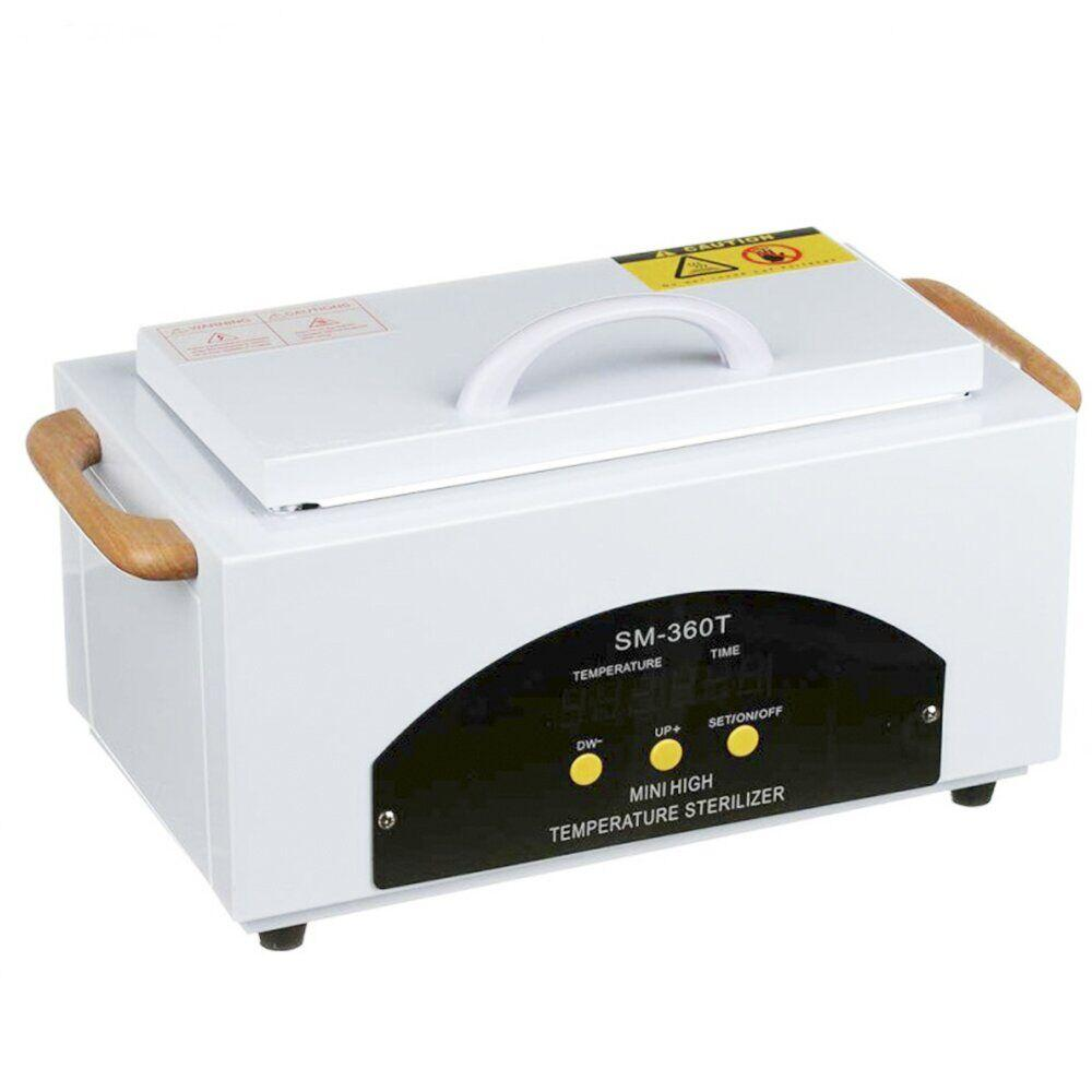 Сухожаровой стерилизатор SM 360 T 1800 мл 300 Вт
