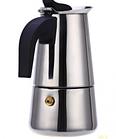 [ОПТ] Гейзарная кофеварка -6 чашек, фото 4