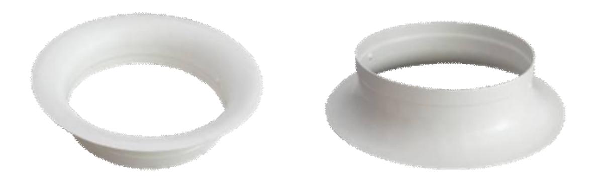 Большое кольцо для шахты d=630
