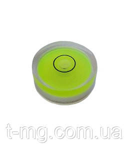 Уровень пузырьковый 25*10 мм
