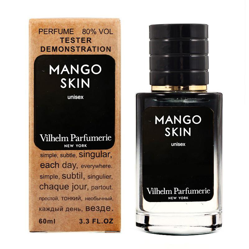 VILHELM PARFUMERIE Mango Skin TESTER LUX, унисекс, 60 мл