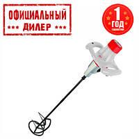 Миксеры строительные электрические INTERTOOL DT-0130 (1.2 кВт, двухскоростной)