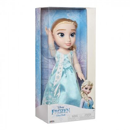 Кукла принцесса Эльза, Холодное Сердце 38 см -  Elsa Frozen, Disney Princess