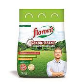 Florovit для газона быстрого действия 5 кг