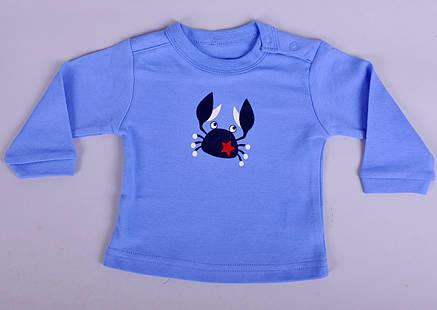 Кофточка для новонароджених, фото 2