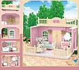 """Игрушечный домик """"Спальня"""" Коалы FDE 8657 с мебелью, фото 2"""