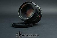 Minolta MD Rokkor-X 50mm f1.7, фото 1