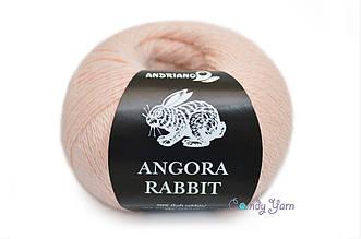 Andriano Angora Rabbit, Персик №94-2