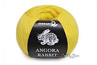 Andriano Angora Rabbit, Желтый №94-23
