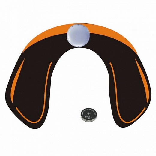 Домашний тренажер - миостимулятор для ягодиц EMS Hips Trainer
