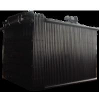 Водогрейный водотрубный котел КВ-Г-4,65-150
