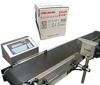 Маркиратор крупносимвольный мультиголовочный высокого разрешения ModulPrint HD