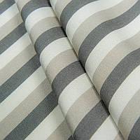 Водоотталкивающая ткань для садовых подушек Дралон Tricolor