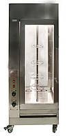 Гриль для кур Rauder JCG-206