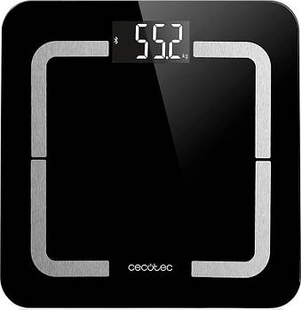 Весы напольные Cecotec Surface Precision 9500 Smart Healthy CCTC-04090 (8435484040907)