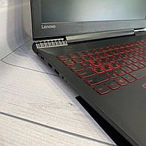 Lenovo Legion Y520 15, фото 2