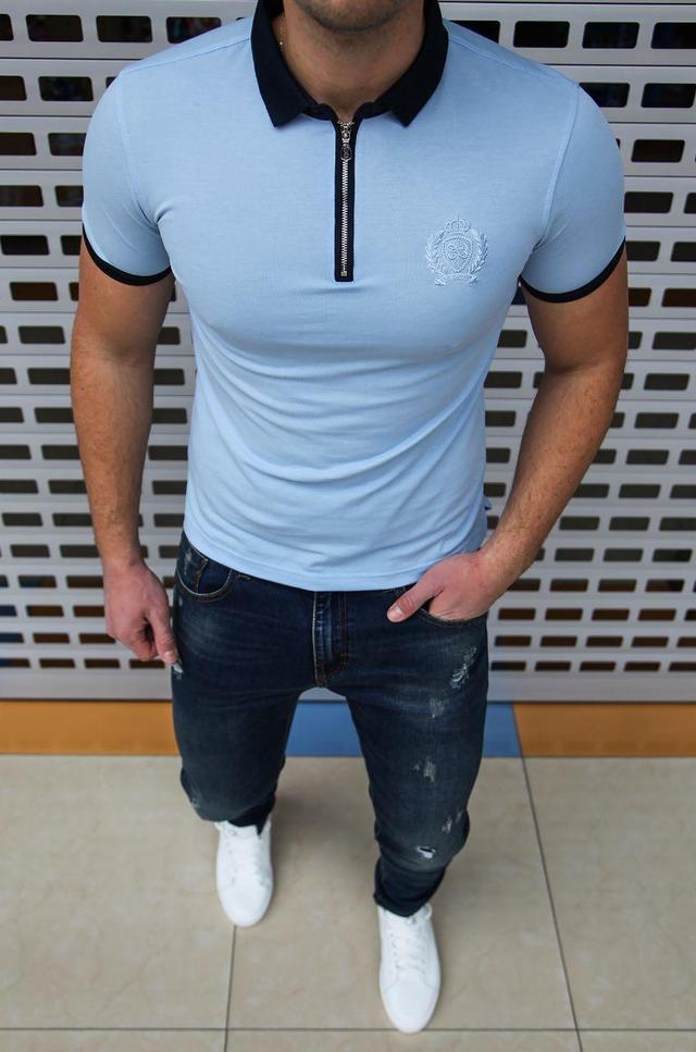 Мужская футболка Castello d'Oro