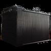 Водогрейный водотрубный котел КВ-Г-7,56-150