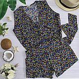 Модный женский комбинезон летний, фото 2