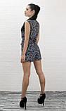 Модный женский комбинезон летний, фото 3