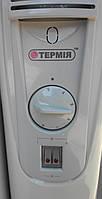 Масляный обогреватель ТЕРМИЯ 2 кВт 12 секций
