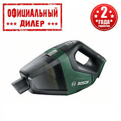 Аккумуляторный пылесос Bosch UniversalVac 18