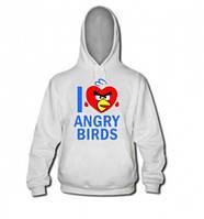 Толстовка I ANGRY BIRDS