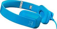 Наушники с микрофоном Nokia WH-930 Blue