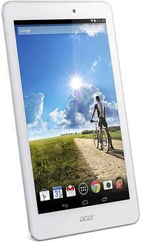 Планшет Acer Iconia One 10 2/16 (B3-A40-K6JH) White