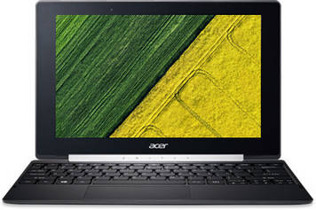 Ноутбук Acer Switch V 10 4/64GB WiFi (SW5-017P-17JJ) Black