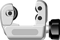 """Ручной труборез Zenten для нержавеющих труб до 1.1/8"""" (до 30 мм)"""