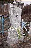 """Виготовлення пам """" ятників з крихти у Луцьку, фото 5"""