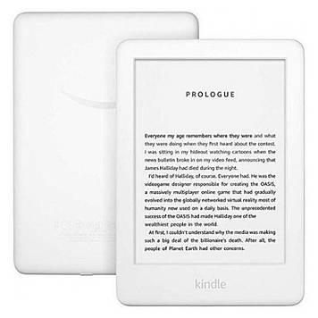 Электронная книга Amazon Kindle 6 (10 gen, 2019) White
