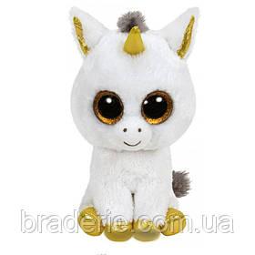 Мягкая игрушка глазастый Единорог 1565-57 13 см