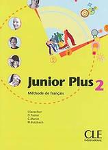 Junior Plus 2 Livre de l`eleve