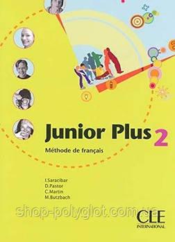 Junior Plus 2 Livre de l eleve
