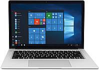 Ноутбук AVITA Clarus 14 8/128GB, i5-7Y54 (CN6314) Silver