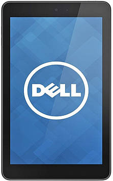 Планшет Dell Venue 8 1/16GB 2G/3G/4G (3840) Black Official Refurbished