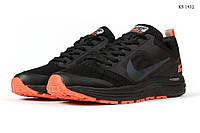 Мужские кроссовки Nike Pegasus 31, сетка, черные 41(26 см), в наличии:41,42,43,44,45
