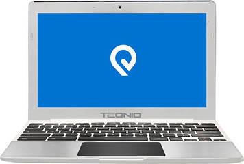 Ноутбук EPIK Chromebook 11.6 4/32GB (ELB1101T-WT) White