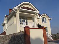 Реконструкция домов Киев