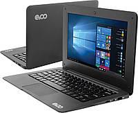 Ноутбук EVOO Laptop 10.1 2/32GB, x5-Z8350 (EV-C-101-1-BK) Black