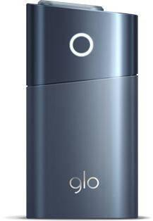 Система нагревания табака GLO 2.0 Gray