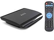 Медиаплеер Android Smart TV Box Amlogic A95X S912 2/16