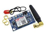 WAVGAT SIM800L V2.0 5V бездротової GSM GPRS модуль