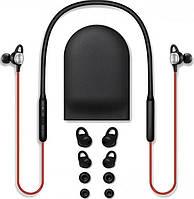 Bluetooth наушники Meizu Bluetooth-EP-52 Sports Bluetooth Earphones black red