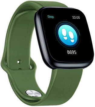 Смарт-часы Zeblaze Crystal 3 Green