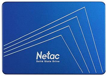 SSD накопитель Netac N600S 512GB